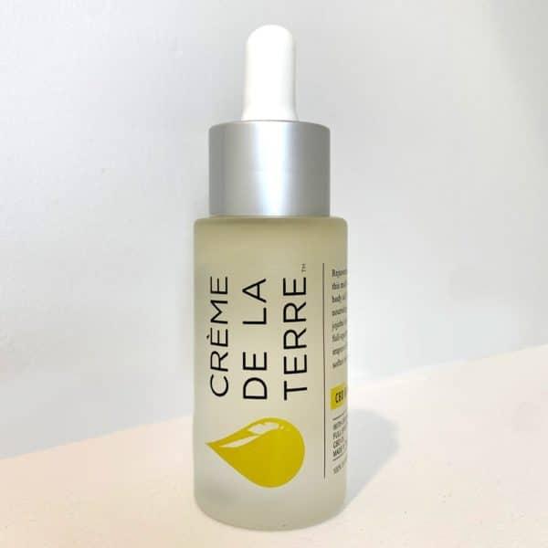 cbd beauty oil