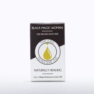 black magic woman body bar